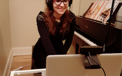 Pros and Cons of Online Piano Lessons